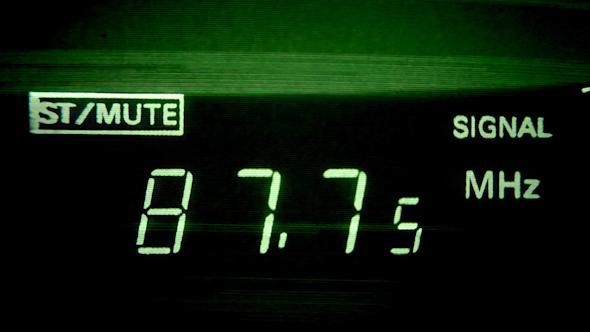 Radio Tuning 0