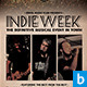 Indie Week Flyer - GraphicRiver Item for Sale