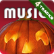 Halloween Crazy - AudioJungle Item for Sale