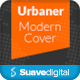 Urbaner - Modern Facebook Timeline Cover - GraphicRiver Item for Sale