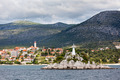 Trogir area, Croatia view from the sea - PhotoDune Item for Sale