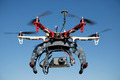 hexacopter - PhotoDune Item for Sale