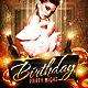 Birthday Party Flayer - GraphicRiver Item for Sale