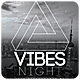 Vibes Night - Flyer [Vol.20] - GraphicRiver Item for Sale