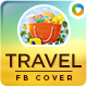Travel Deal Facebook Cover Page - GraphicRiver Item for Sale