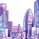 London Skyline - GraphicRiver Item for Sale