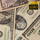 Rotating Dollars Banknotes - VideoHive Item for Sale