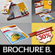 Construction Company Brochure Bundle Vol.2 - GraphicRiver Item for Sale
