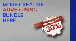 Hair Stylist & Salon Advertising Bundle