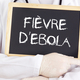 Doctor shows information: Ebola in french language - PhotoDune Item for Sale