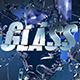 Glass Explosion - VideoHive Item for Sale