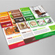 Products Foods Flyer Template - GraphicRiver Item for Sale