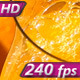 Poured Orange Juice - VideoHive Item for Sale