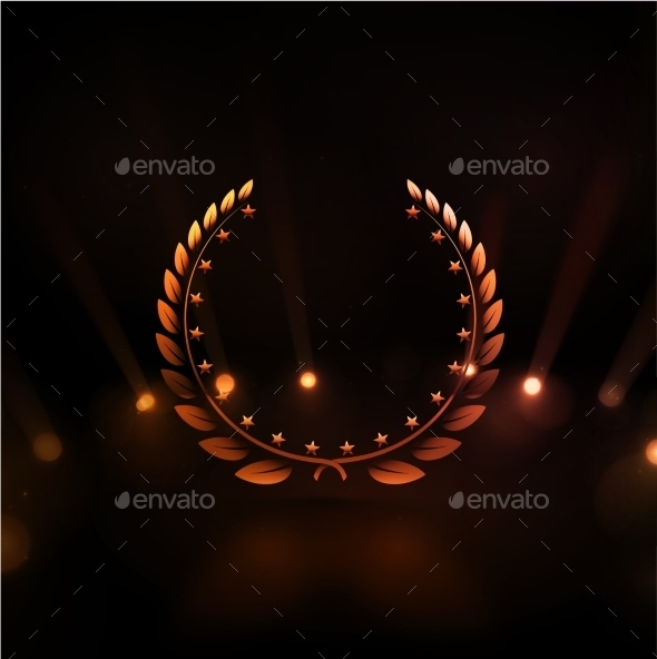 GraphicRiver Winner Background 9178190