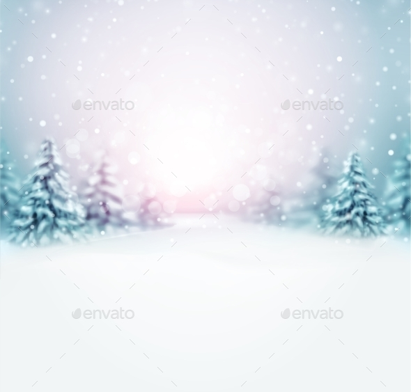 GraphicRiver Winter is Coming 9178195