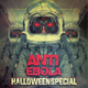 Anti Ebola Halloween Special Flyer Template - GraphicRiver Item for Sale