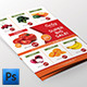Supermarket / Product Flyer - GraphicRiver Item for Sale