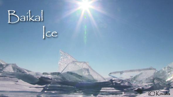 Winter Baikal 2