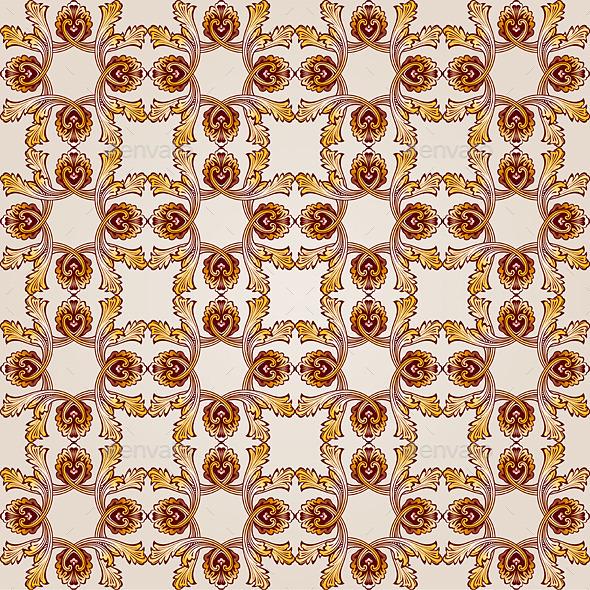 GraphicRiver Pattern 9179923
