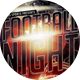 Football Night Game Flyer - GraphicRiver Item for Sale