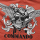 Commando T-Shirt - GraphicRiver Item for Sale