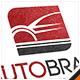 Auto Brand Car Logo - GraphicRiver Item for Sale