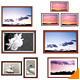 Photo Frames Collection - 3DOcean Item for Sale