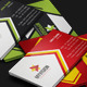 Corporate Business Card Vol-3 - GraphicRiver Item for Sale