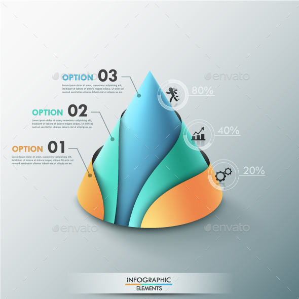 GraphicRiver Modern Infographic Options Template 9183212
