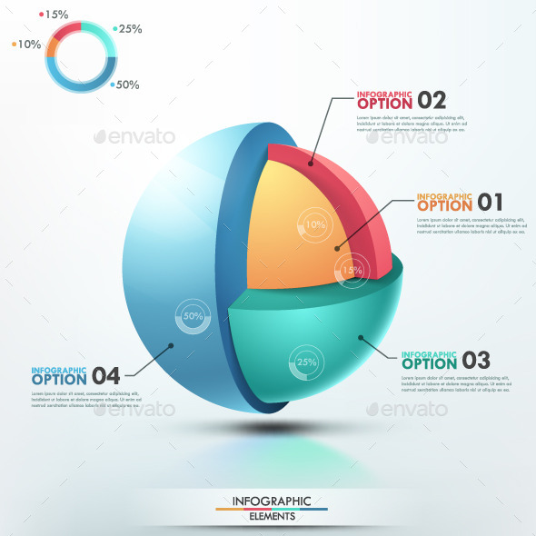 GraphicRiver Modern Infographic Options Template 9183261