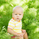Baby portrait - PhotoDune Item for Sale