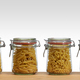 jars with italian pasta - PhotoDune Item for Sale
