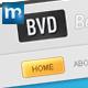 BVD - Web Design Beautiful - Modele Creative PSD