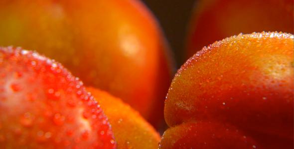 Nectarines HD 720P