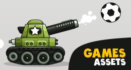 Games Assets