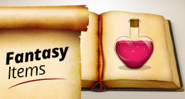 Fantasy Items