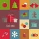 Christmas Icons - GraphicRiver Item for Sale