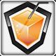 Juice Security Logo - GraphicRiver Item for Sale