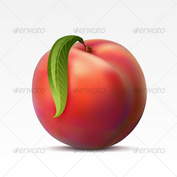 GraphicRiver Peach 118376