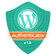 WordPress Authenticator v1.0 - CodeCanyon Item for Sale