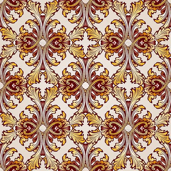 GraphicRiver Pattern 9187672