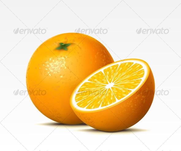 GraphicRiver Orange 118386
