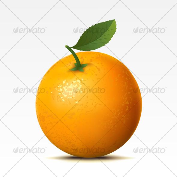GraphicRiver Orange 118391