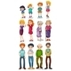 Humans - GraphicRiver Item for Sale