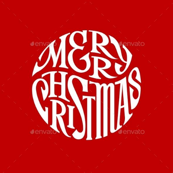 GraphicRiver Merry Christmas 9188784