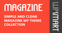 WP Smart Magazine Collection (Best Wordpress Magazine Themes 2014)
