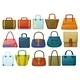 Different Bag Designs - GraphicRiver Item for Sale