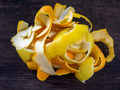 Orange and lemon zest - PhotoDune Item for Sale