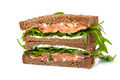 Smoked Salmon Sandwich - PhotoDune Item for Sale