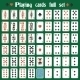Playing Cards Full Set - GraphicRiver Item for Sale